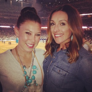Rodeo with Rachel